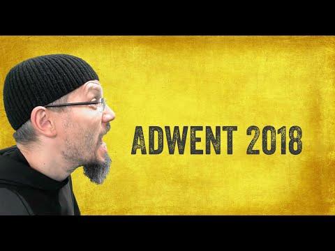 Adwent 2018 - zapowiedź