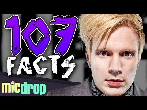 107 Fall Out Boy Facts YOU Should Know Ep #58  MicDrop