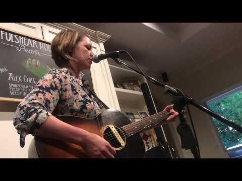 Jamie Lin Wilson ~ Death And Life