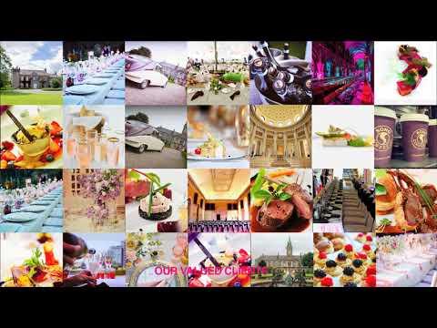 Catering Company Dublin & Ireland - Egan Hospitality
