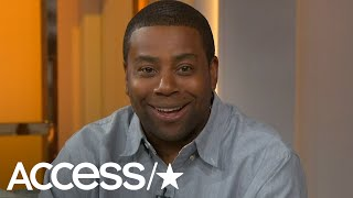 Watch Kenan Thompson Make Fun Of His 'All That' Outfits