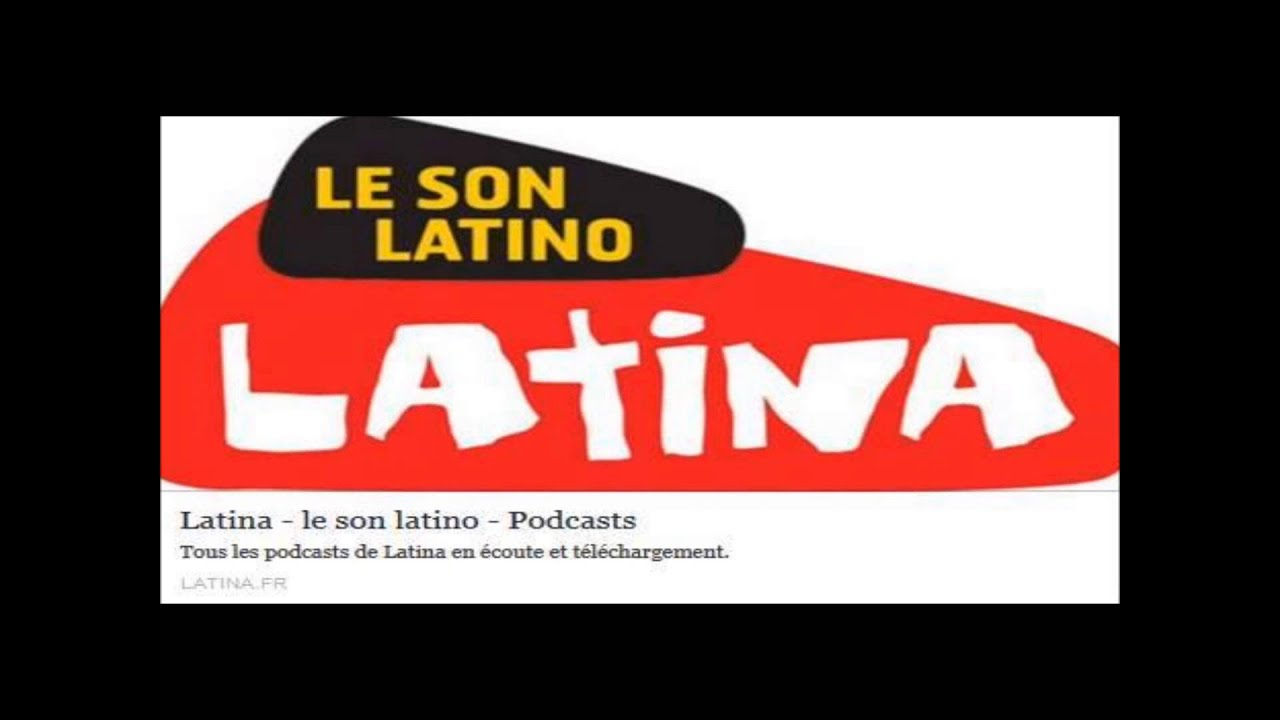 radio latina - YouTube