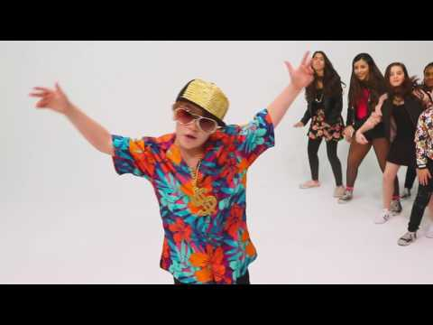 Pop Elite - Bruno Mars 24 Karat Magic (Cover)