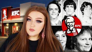 THE KFC MASSACRE