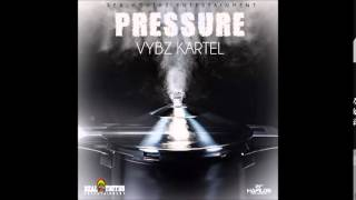 Vybz Kartel - Pressure (Official Audio) | Dancehall 2015 | 21st Hapilos