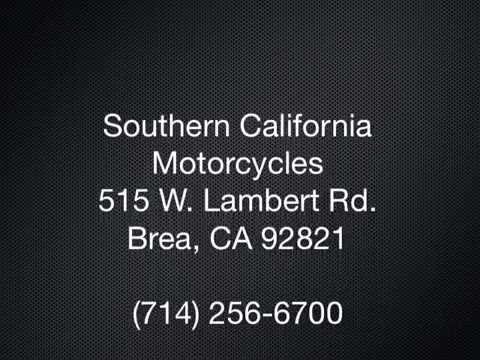 Southern California Motorcycles - Dealership Video
