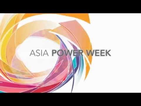 Asia Power Week: Exploring current and future challenges for the Asian power sector.