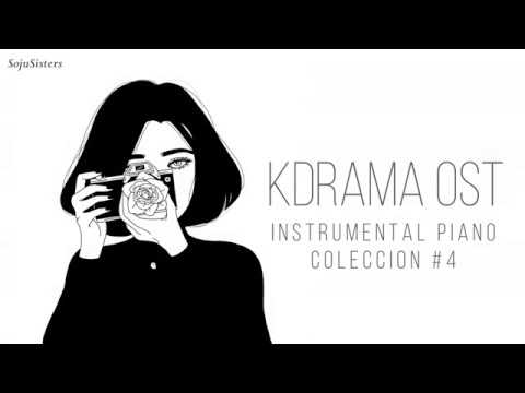 Kdrama Ost - Instrumental Piano # 4