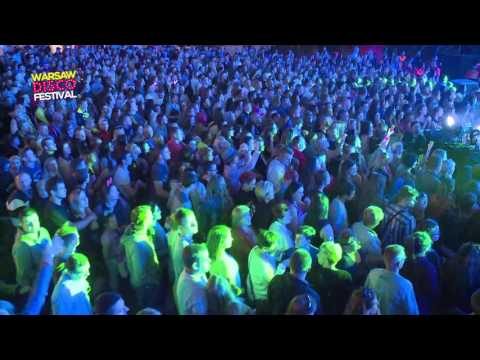 Boys - Koleś z Bety (Warsaw Disco Festival 2016)