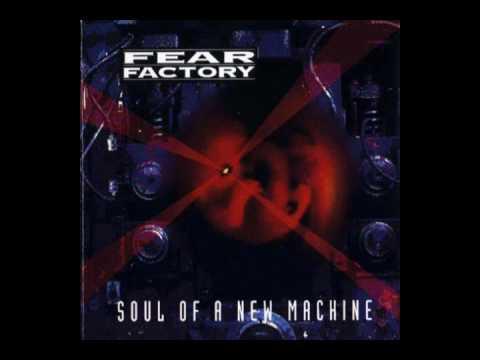 Fear Factory - Martyr