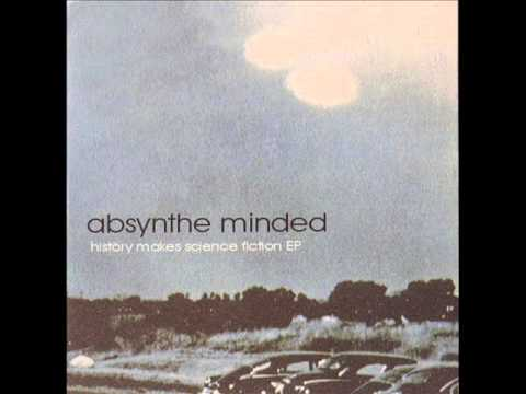 Absynthe Minded - History Makes Science Fiction(Official song)
