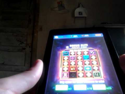 Tetris blitz part 1/2