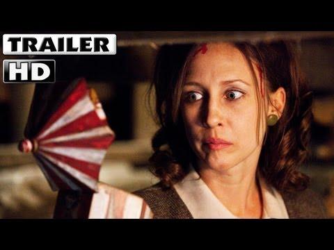 El Conjuro Trailer (The Conjuring) - 2013