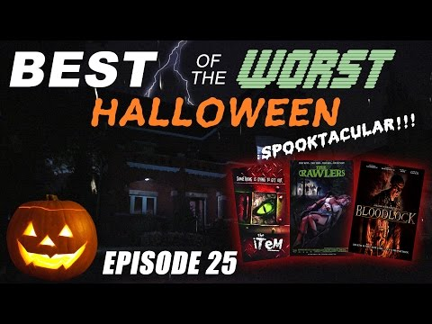 Best of the Worst: The Item, The Crawlers, and Blood Lock