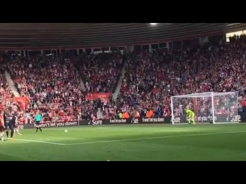 Southampton vs West Ham United Vlog What a Game!