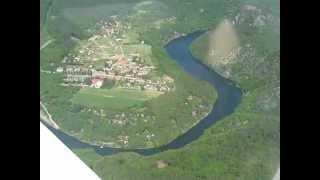 Výlet na Slapy - 20.5.2012