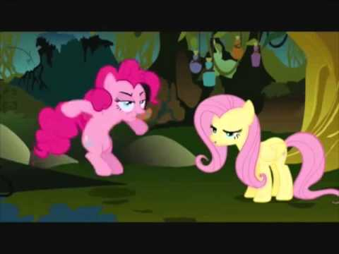 Pinkie pie Fasten your seatbelts Extended