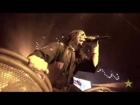 Slipknot - 2016 North American Tour Wrap Up