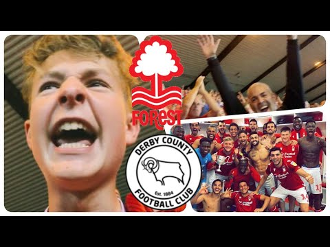 nottingham-forest-vs-derby-county---*vlog*---derby-day-domination