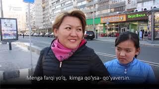 Москвада Каримов ҳайкали ўрнатилмоқда