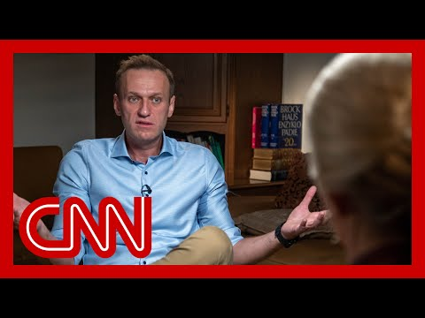 CNN: CNN investigation uncovers tailing of Alexey Navalny prior to poisoning