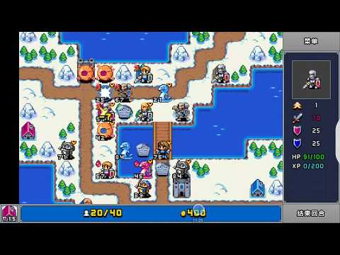 [Ancient Empires Reloaded] Battle of Thorin - Ancient Citadel