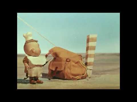 Мультфильм кукольный незнайка
