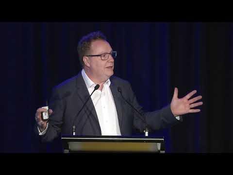 Greg Clark - Plan your Brisbane Citywide Forum 6 March 2018
