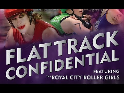 Flat Track Confidential