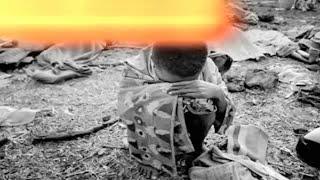 Genocide in Africa (Rwanda).