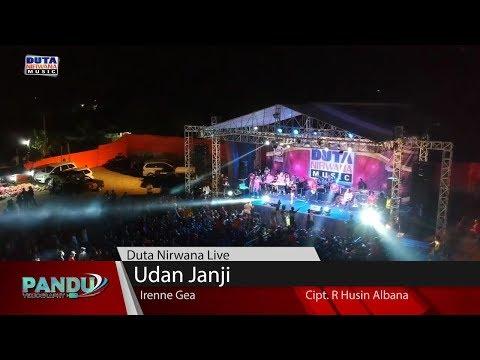 Udan Janji - Irenne Gea - Duta Nirwana Live Lap. Lorejo Blitar 2018