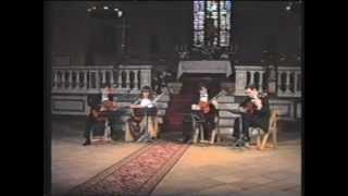 Quartet de Guitarres de Barcelona (1990)