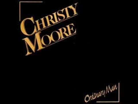 Christy Moore (with Enya) - Quiet Desperation