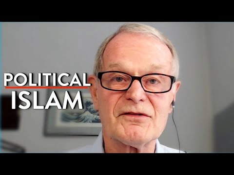 "Dr. Bill Warner ""Leftist-Islamic Alliance and Mass Exodus of Europe Coming?"