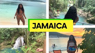 JAMAICA TRAVEL VLOG 🇯🇲🇯🇲