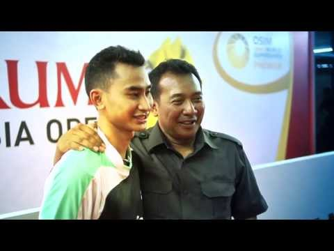 Badminton World Magazine - 2013 Episode 10