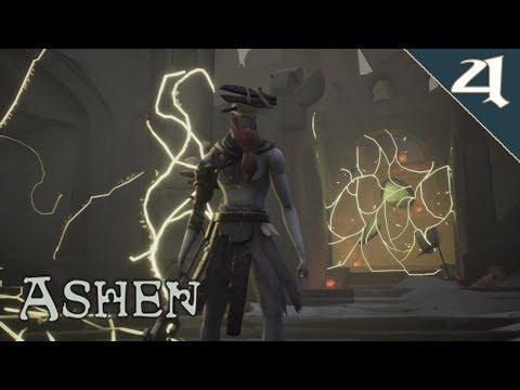 Ashen- Parte 4 -Segundo Jefazo Explosivo! thumbnail