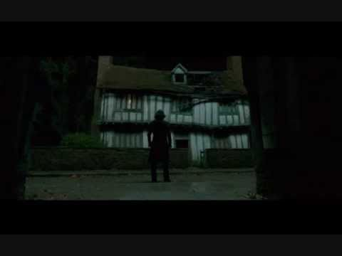 Клип Alexandre Desplat - Severus and Lily