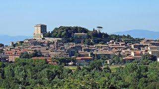Italy - Tuscany: Sarteano