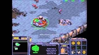 Starcraft [PC] :: SPEED RUN (2:28:41)