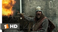 Robin Hood (1/10) Movie CLIP - Storming the Castle (2010) HD