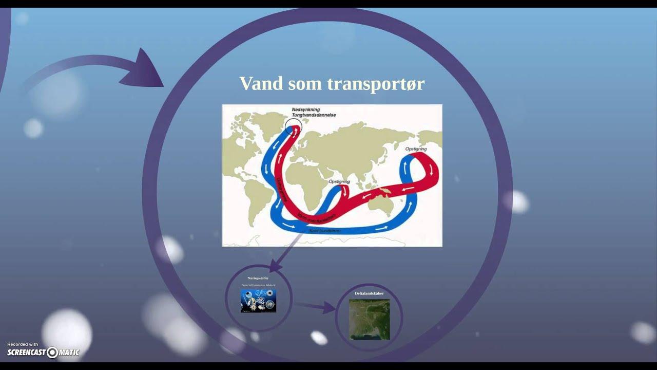 Den blå planet - fysik/kemi undervisning