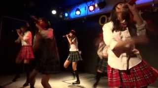 2013/06/25 那覇Output シャボン玉(モーニング娘。) 伊敷 梨乃 亀田 ...