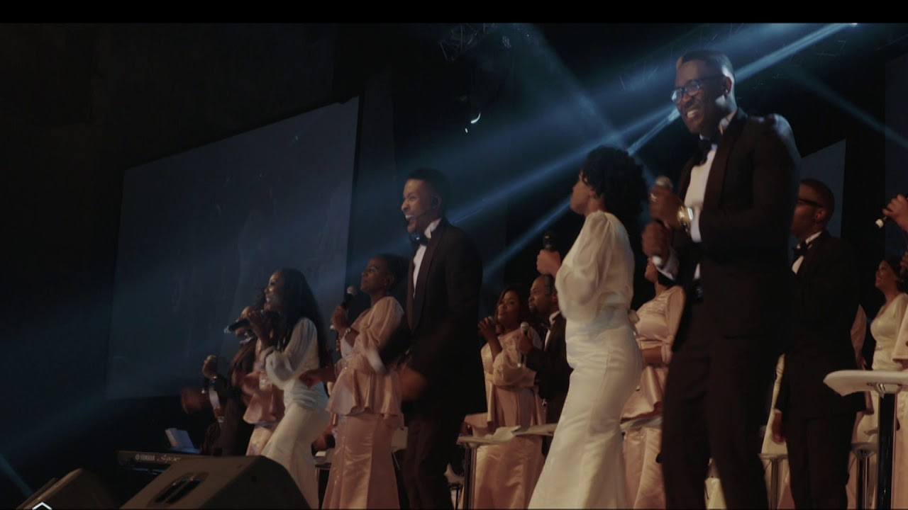 Tshwane Gospel Choir: Akathengwa