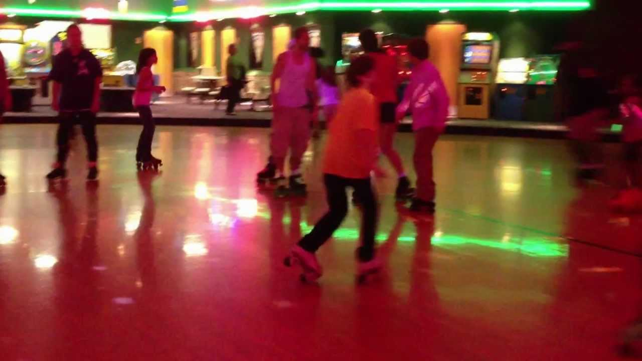 Cost Of Starting A Roller Skating Rink