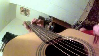 Go Pro guitar lessons (Collective Soul--Shine)