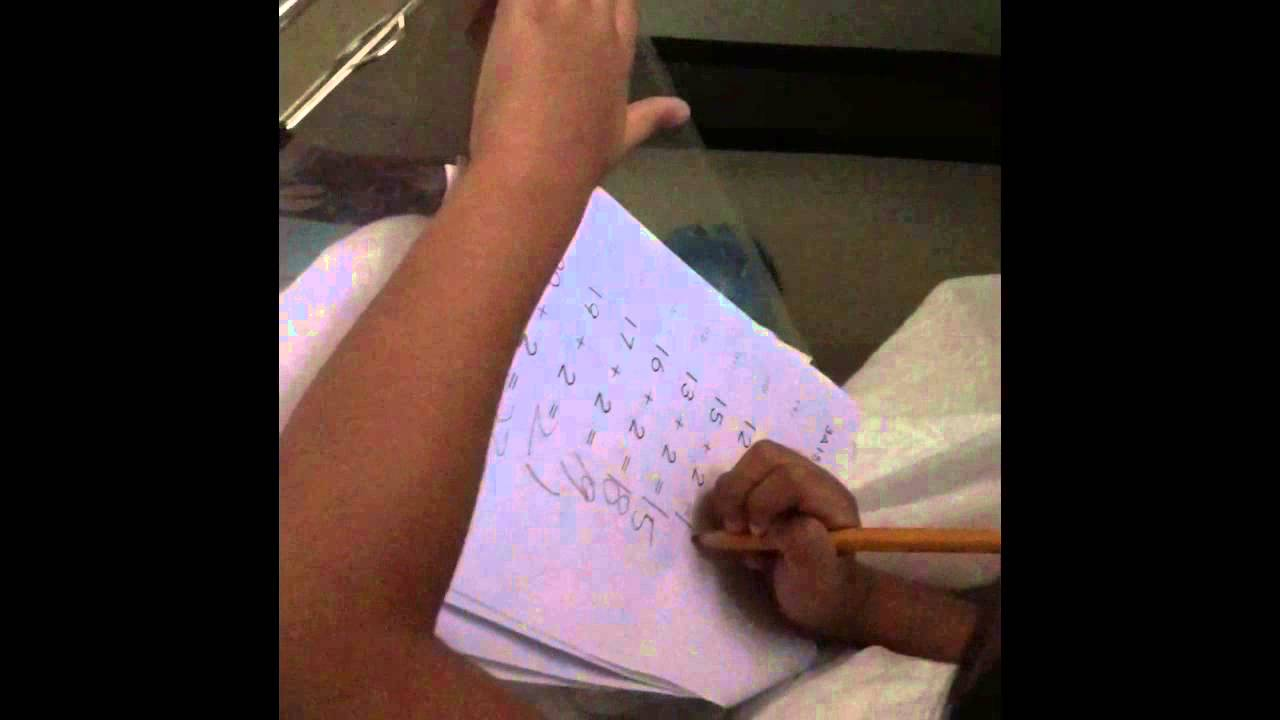 5 Year Old Child With Special Needs Answers Math Worksheet Upside