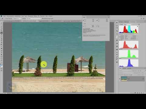 Как определить цвет изображения по цифрам в RGB