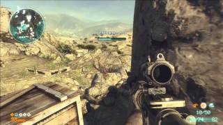 Medal of Honor 2010 online gameplay 130421-1244