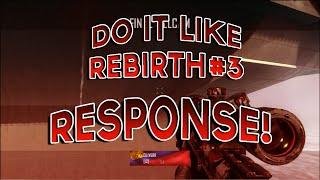 Do It Like Rebirth #3 Challenge Response. #DILR @Obey_Rebirthh